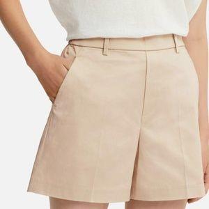 Uniqlo Satin Shorts